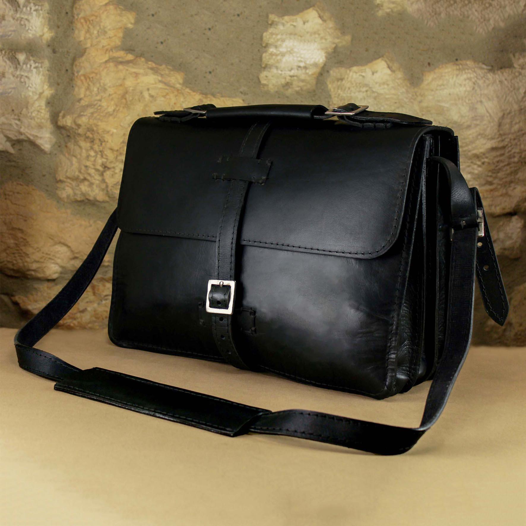 Horizontal Paper Bag SMALL