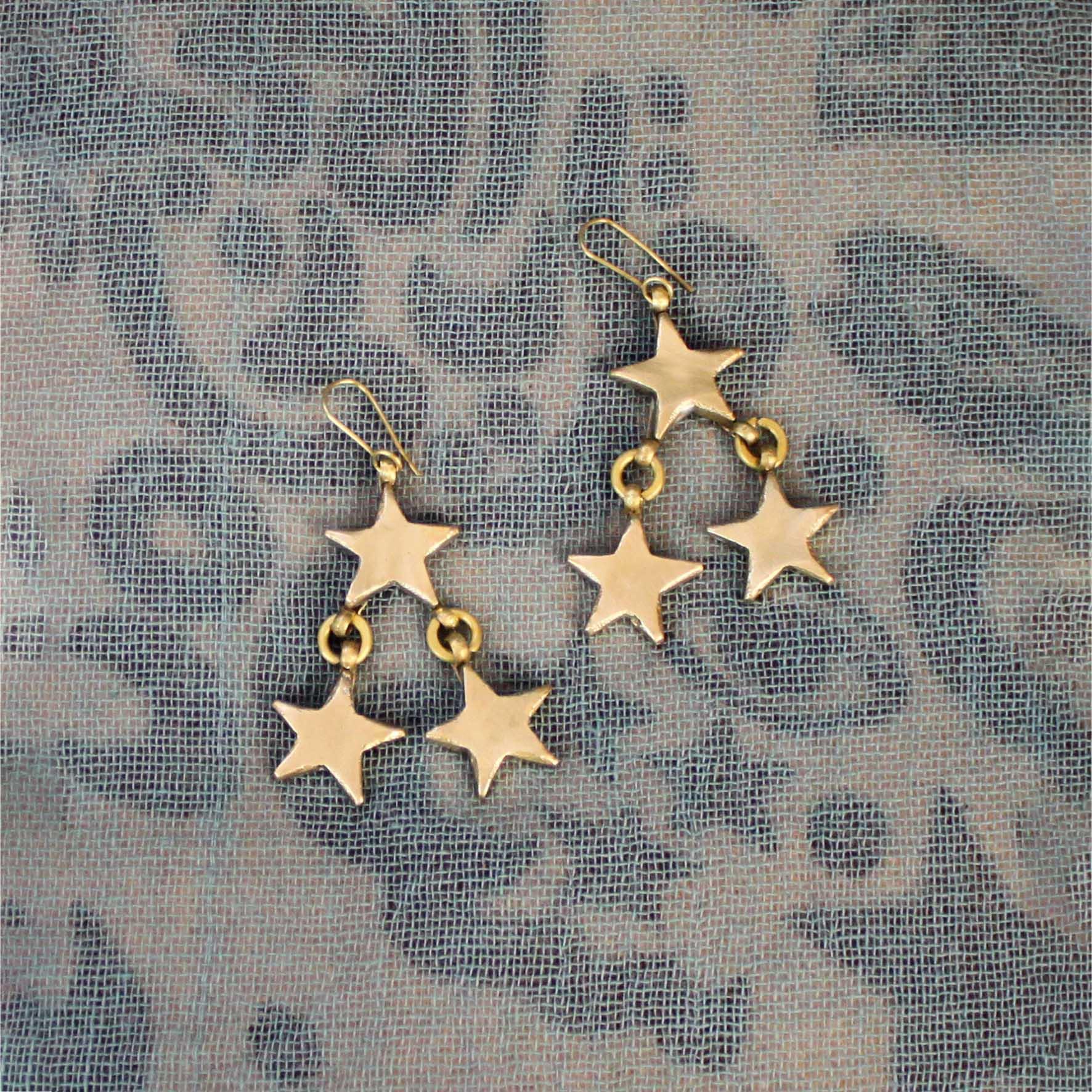 Stars Earring