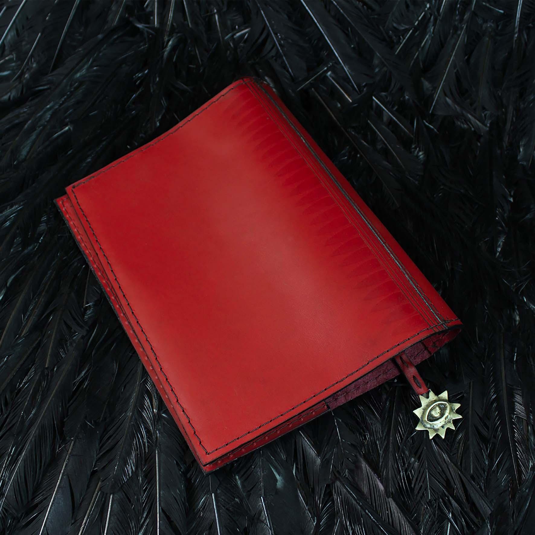 Medium eye sun book cover