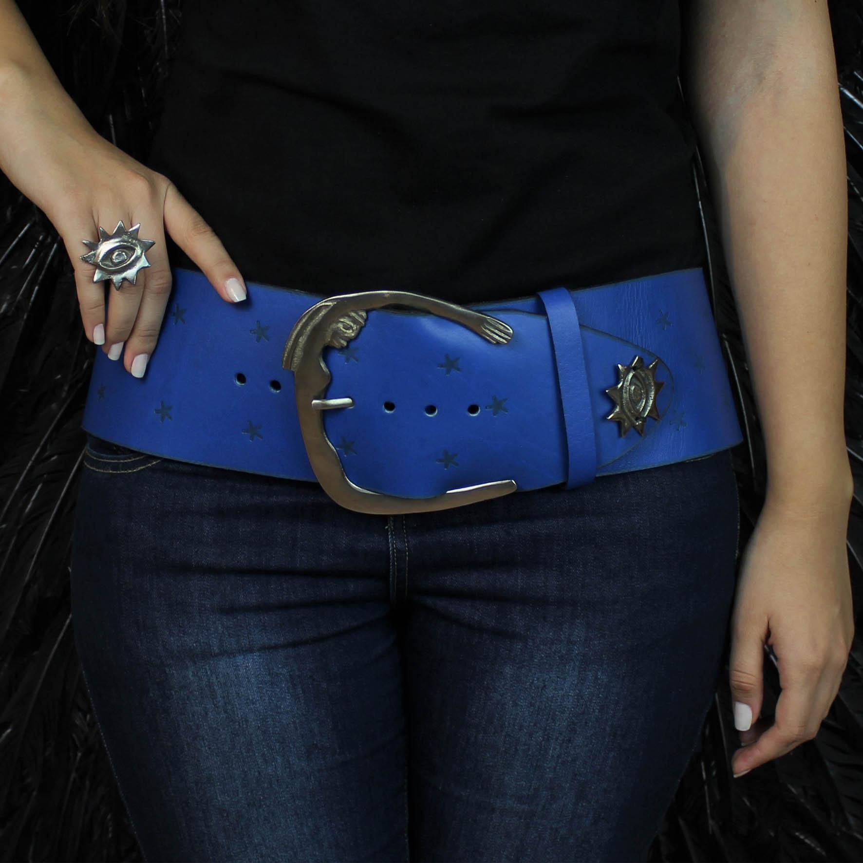 Small Nut belt 10 cm
