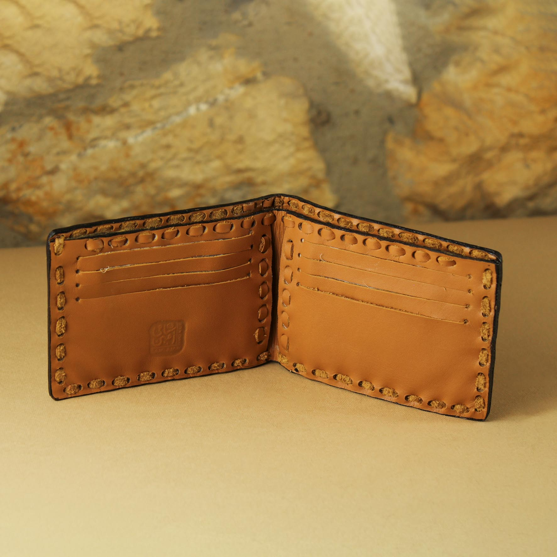 "Cards Wallet ""small"""