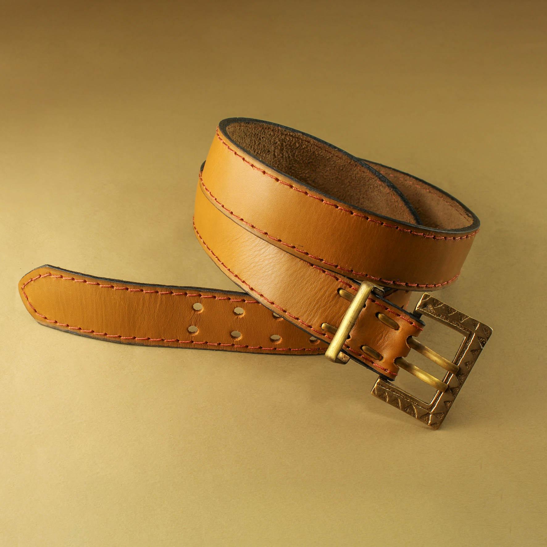 Plain Belt, 4cm