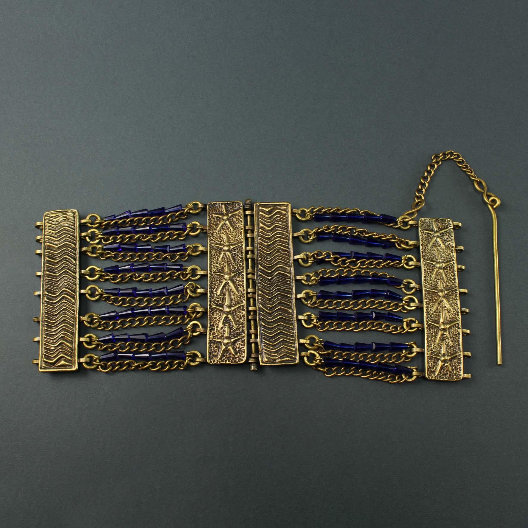 Sky Nile Bracelet