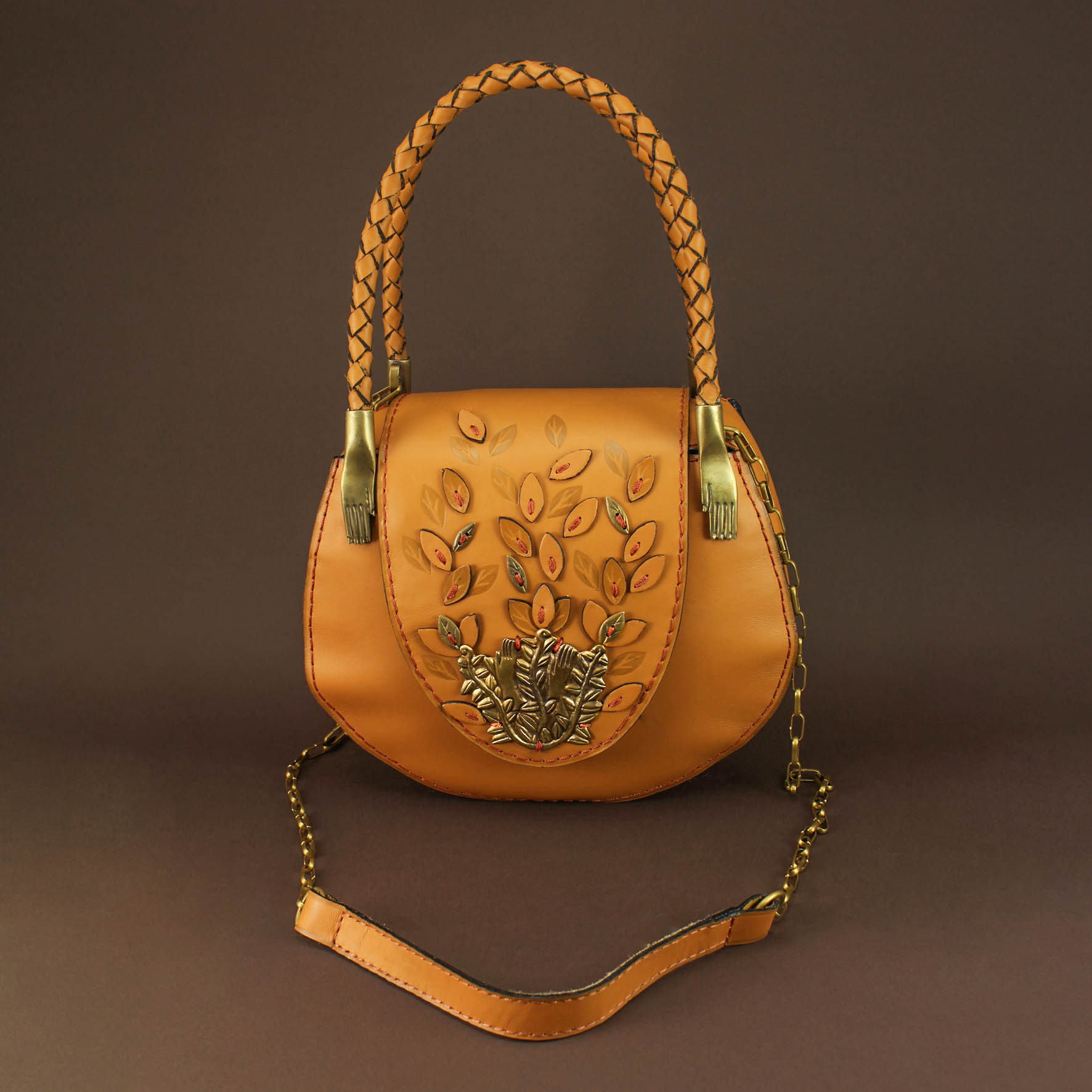 Tree of Life Bag (Large)